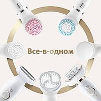Епілятор Braun Silk-épil 9 Flex 9100 Beauty Set, фото 3