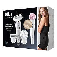 Епілятор Braun Silk-épil 9 Flex 9100 Beauty Set, фото 6