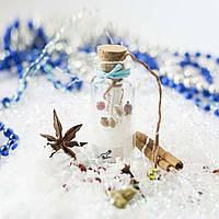 Послание В Бутылке - Glintwein Bottle, фото 1