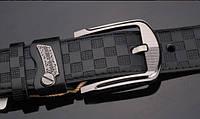 Модный мужской кожаный ремень. Модель 04149, фото 10