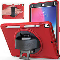 "Чехол Rotating Belt Case для Apple iPad Air 10.5"" / iPad Pro 10.5"" Red"