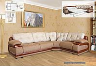 Кутовий диван Джаконда Мебель-Сервіс / Угловой диван Джаконда, фото 1