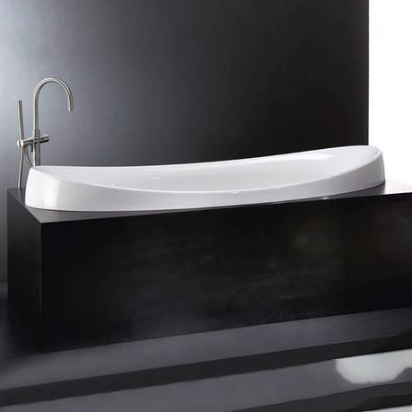 Ванна акриловая Knief Venice Fit Aquamaxx с щелевым переливом, 180x83,5 (0400283/010009106S), фото 2