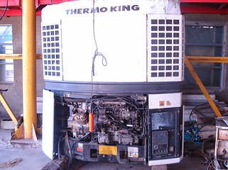 Thermo king SMX по частям