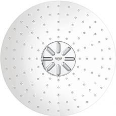 Душевая система Grohe Euphoria Smart Control System 310 Duo с термостатом, белая луна (26507LS0), фото 2