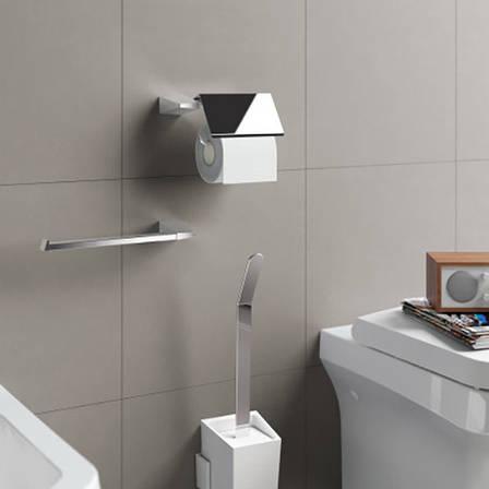 Тримач туалетного паперу Sonia S2 (156139), фото 2