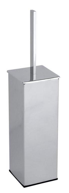 Туалетна щітка з тримачем настінна Bemeta Plaza (118213092)
