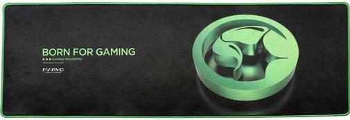 Ігрова поверхня Marvo G13 XL Speed/Control Green (G13.XL.GN)