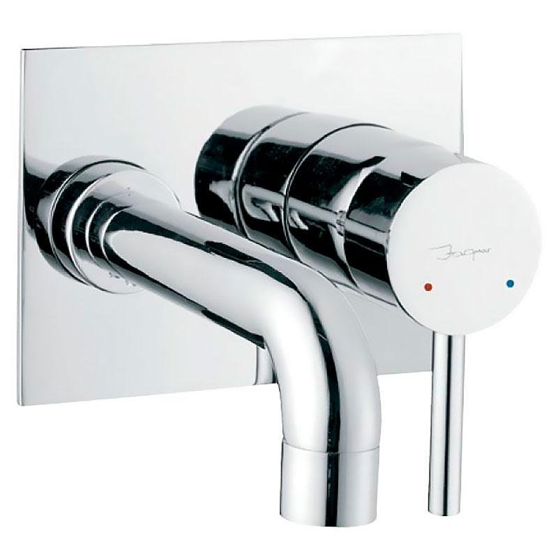 Змішувач для ванни, хром Jaquar Florentine (FLR-CHR-5137)