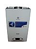 Газовая колонка Electrolux GWH 265 ERN Nano Plus дым