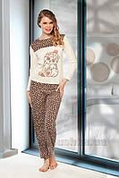 Пижама Lady Lingeriе 9214