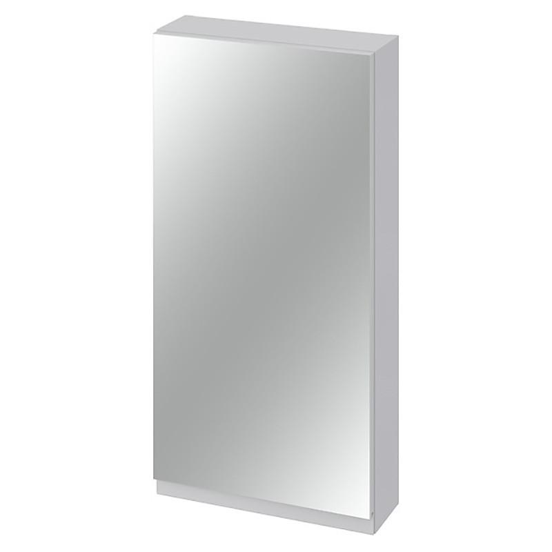 Шкафчик зеркальный Cersanit Moduo 40 (S590-031) серый