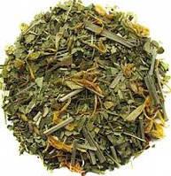 Чай мате с лимоном 100 г