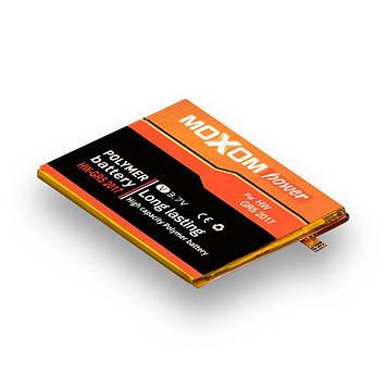 Аккумуляторная батарея Moxom HB386483ECW+ для Huawei GR5 2017 BLL-21, Honor 6X BLN-L21
