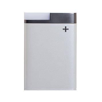 Портативна батарея Power Bank Remax Proda PD-P01 LED дисплей 10000 mAh Білий