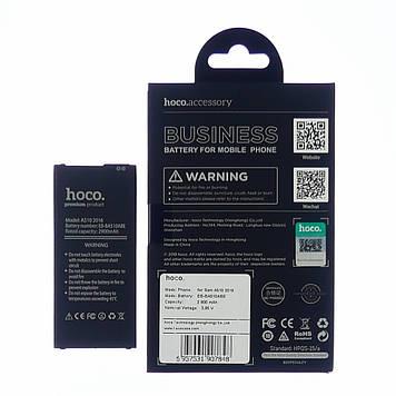 Аккумуляторная батарея Hoco EB-BA510ABE для Samsung Galaxy A5 2016 SM-A510