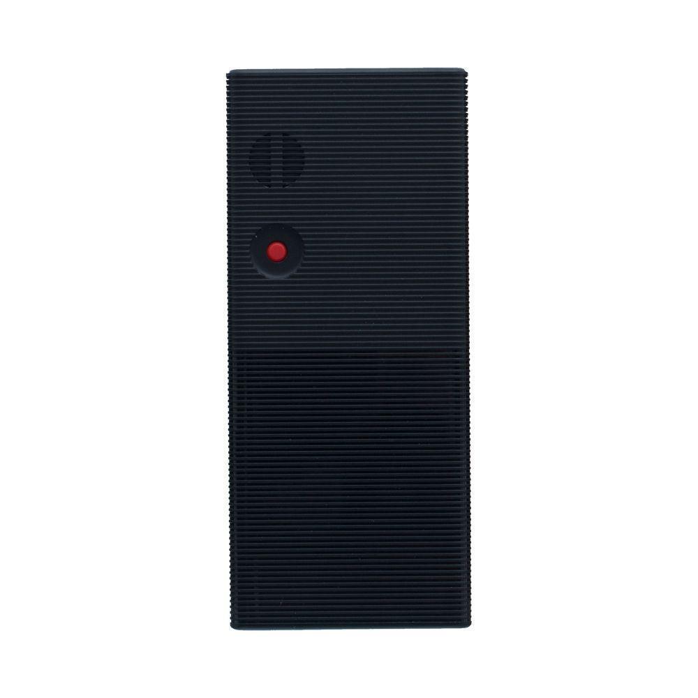 Портативная батарея Power Bank Remax RPP-88 LED индикатор 10000 mAh Чёрный