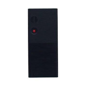 Портативна батарея Power Bank Remax RPP-88 LED індикатор 10000 mAh Чорний