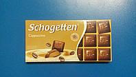 Шоколад TRUMPF Schogetten капучино 100г
