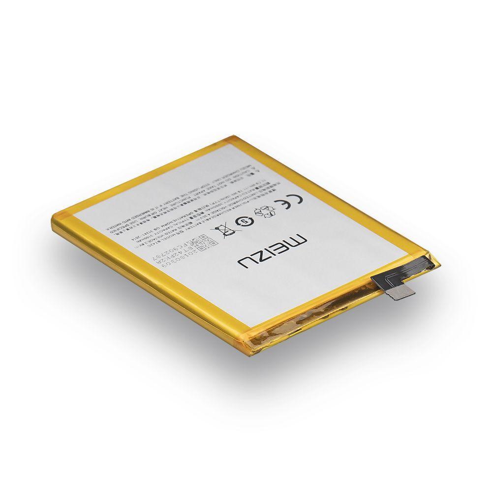Аккумуляторная батарея Quality BT42C для Meizu M2 Note M571