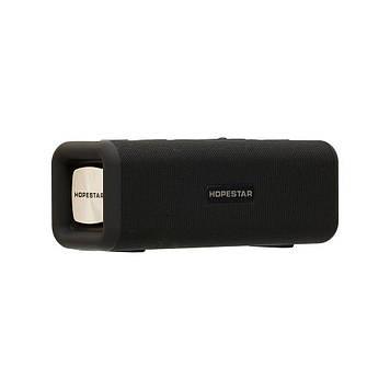 Портативная колонка Hopestar T9 Bluetooth акустическая система Чёрный