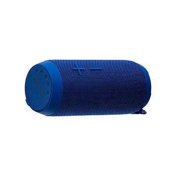 Портативная колонка Hopestar P7 Bluetooth акустическая система Синий