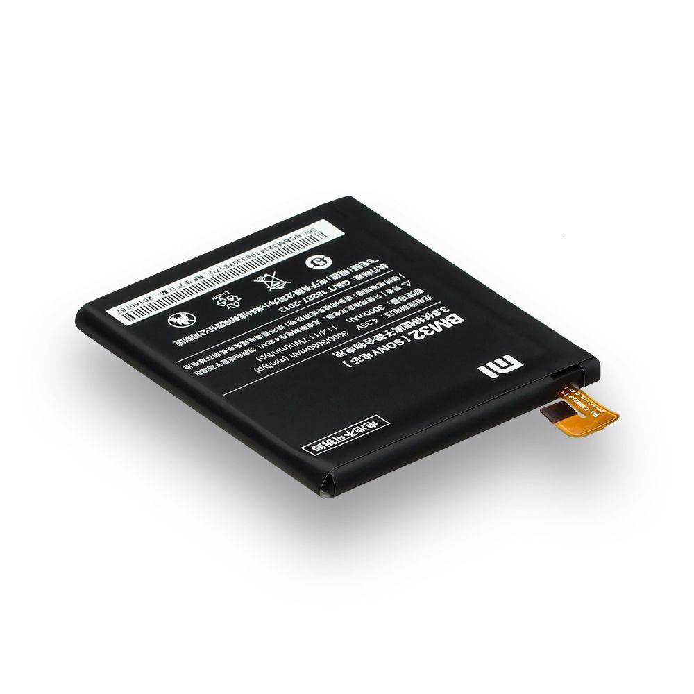 Аккумуляторная батарея Quality BM32 для Xiaomi Mi 4