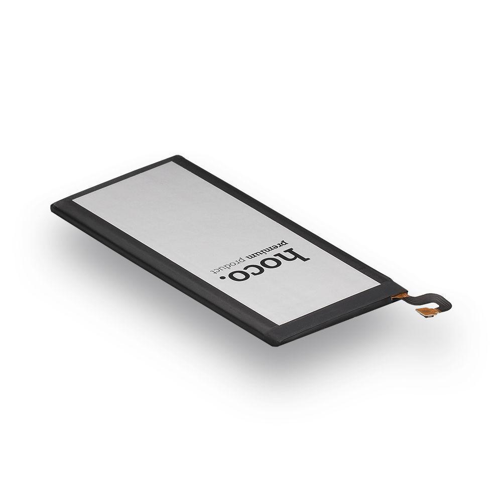 Аккумуляторная батарея Hoco EB-BG928ABE для Samsung Galaxy S6 Edge Plus SM-G928