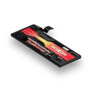 Аккумуляторная батарея Moxom для Apple iPhone 5S APN: 616-0721