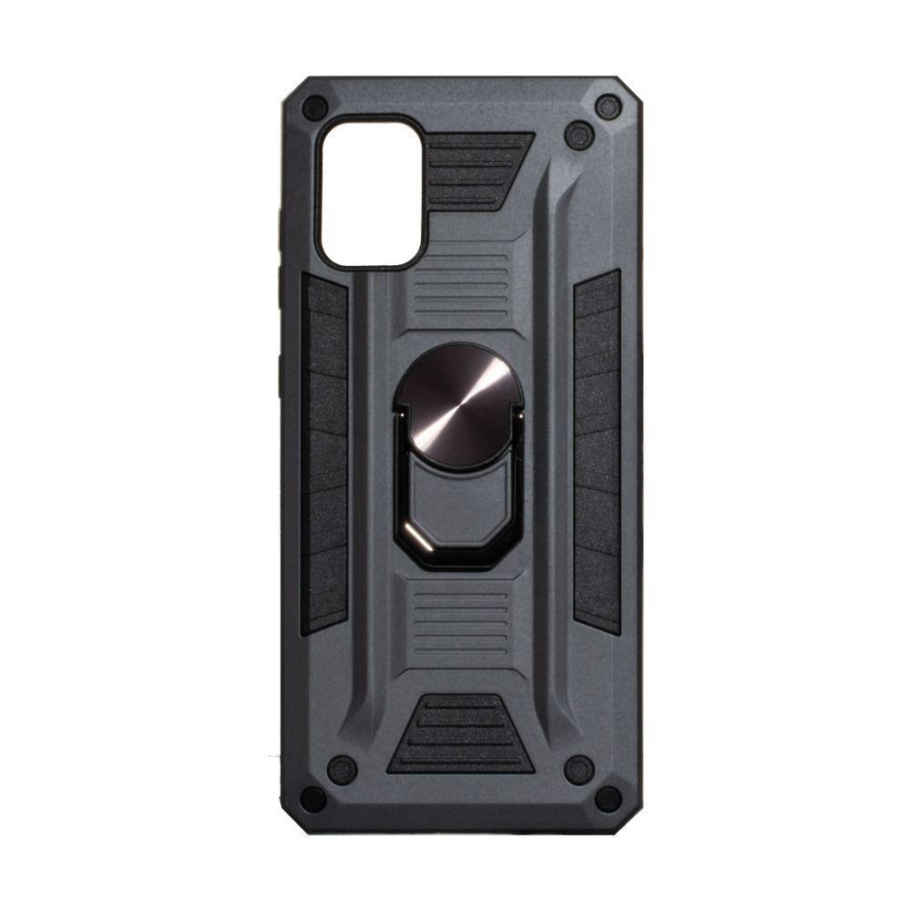 Чохол Anchor Robot Case для Samsung Galaxy A41 SM-A415 Сірий