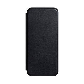 Чехол-книжка Totu Premium Edge для Samsung Galaxy A50 SM-A505 Чёрный