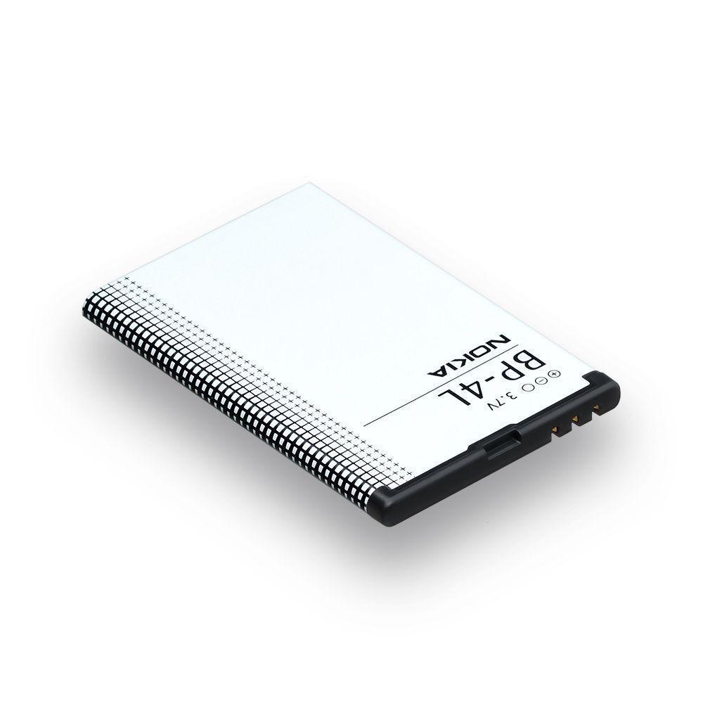 Акумуляторна батарея Quality BP-4L для Nokia E6