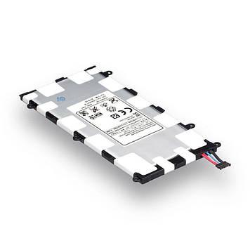 Аккумуляторная батарея Quality SP4960C3B для Samsung Galaxy Tab 2 7.0 P3100, P3110, P3113, P6200, P6201, P6208