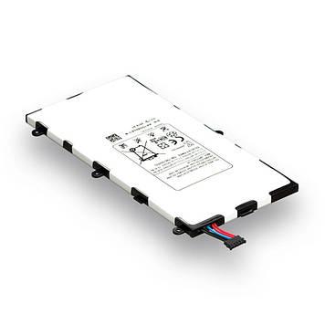 Акумуляторна батарея Quality T4000E для Samsung Galaxy Tab 3 SM-T210, SM-T211, SM-P6200, SM-P6210
