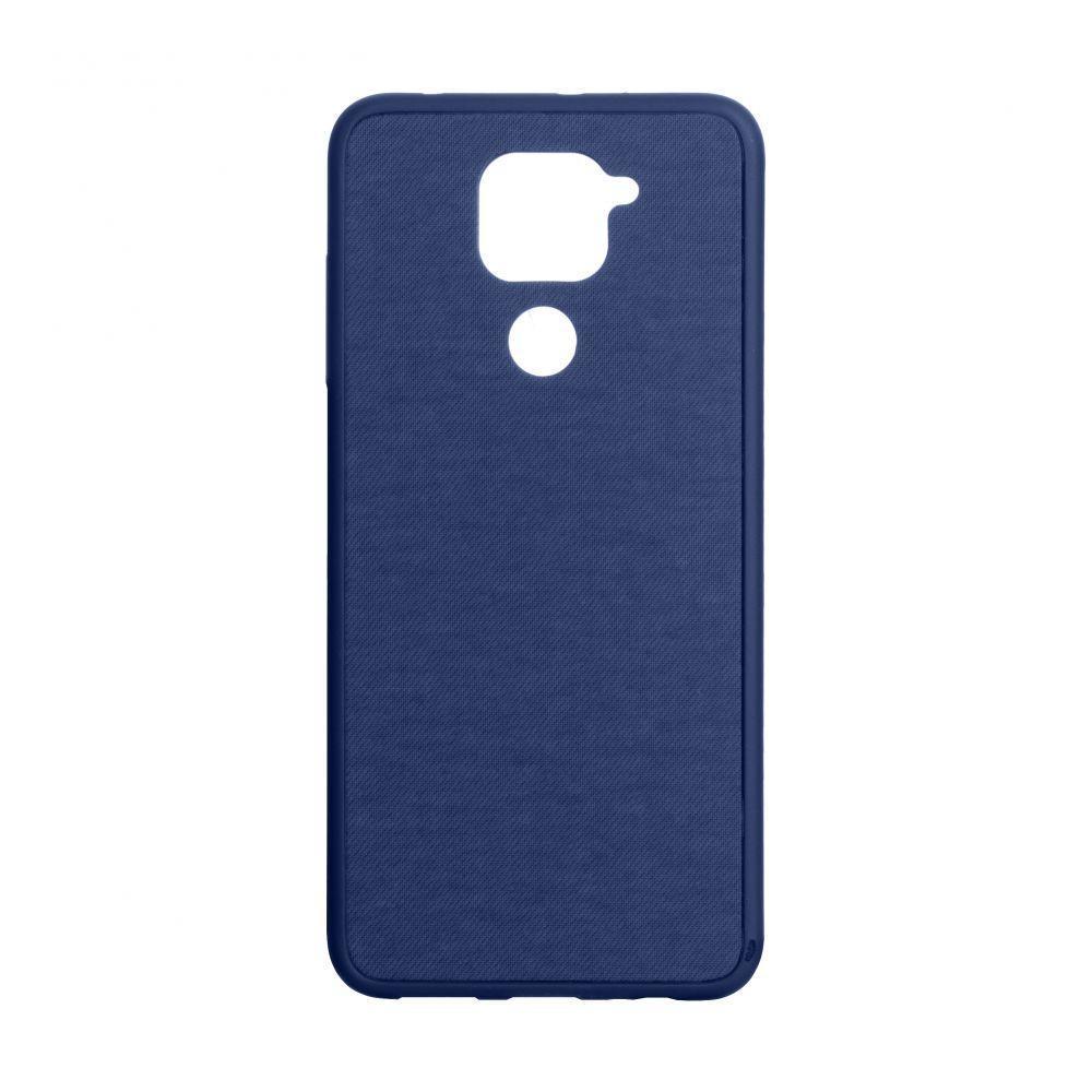 Чохол Totu Jeans для Xiaomi Redmi Note 9 Колір Синій