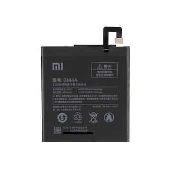 Аккумуляторная батарея Quality BM4A для Xiaomi Redmi Pro
