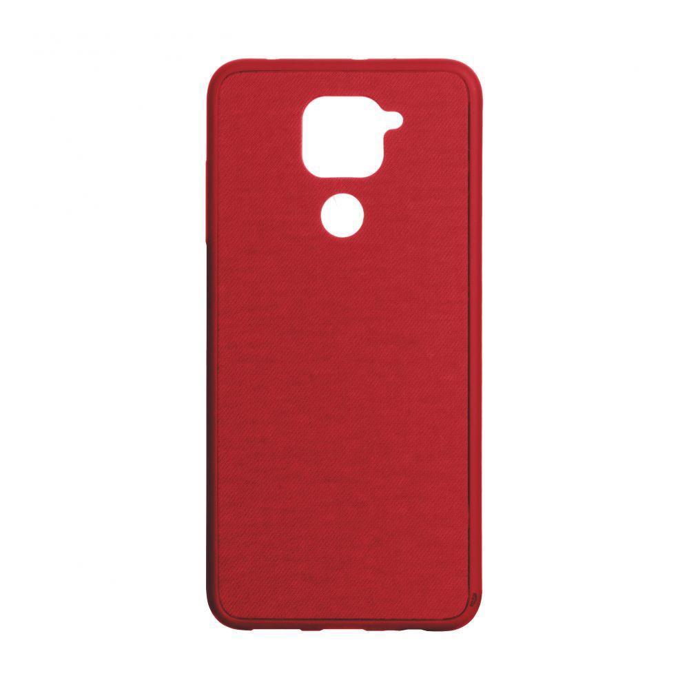 Чохол Totu Jeans для Xiaomi Redmi Note 9 Колір Червоний