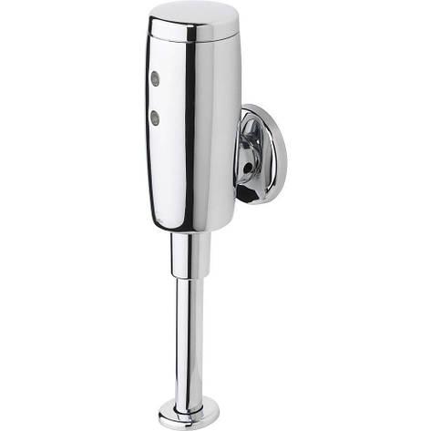 Змивний пристрій для уринала Oras Electra Bluetooth, хром (6567Z), фото 2