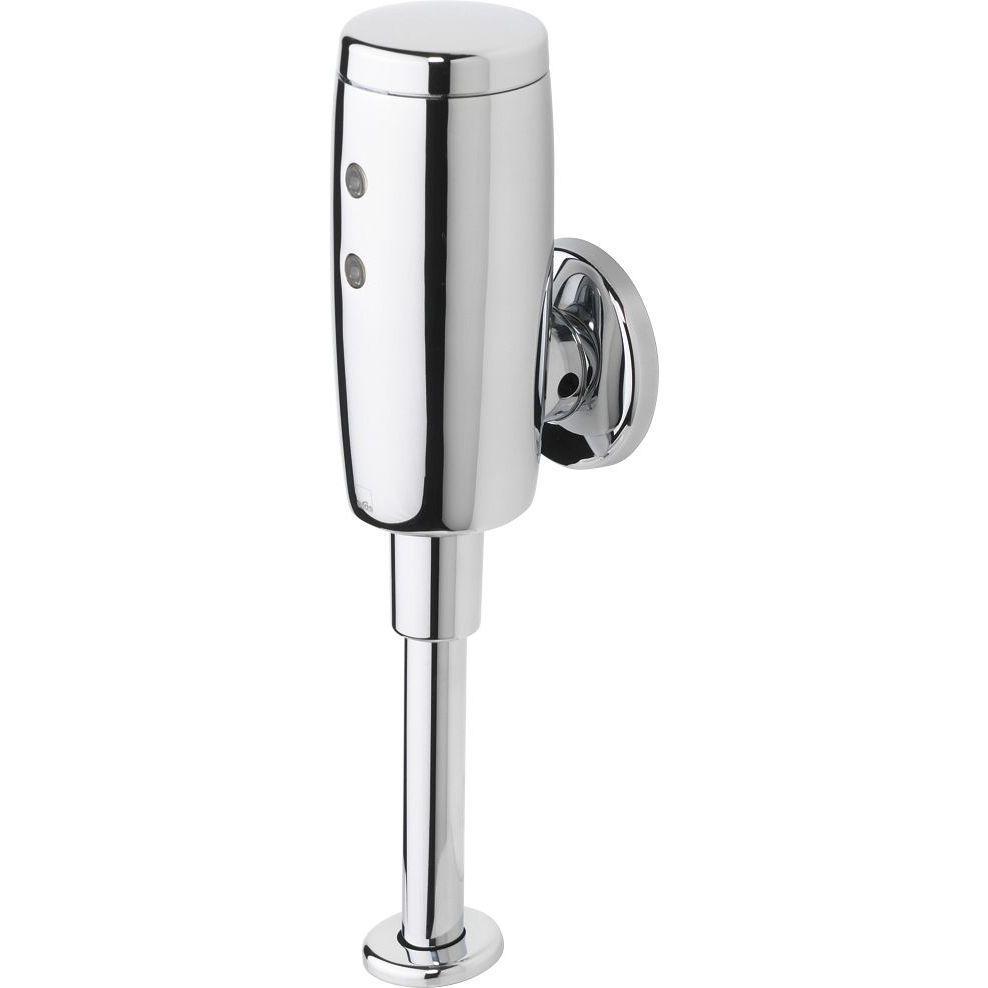 Змивний пристрій для уринала Oras Electra Bluetooth, хром (6567Z)