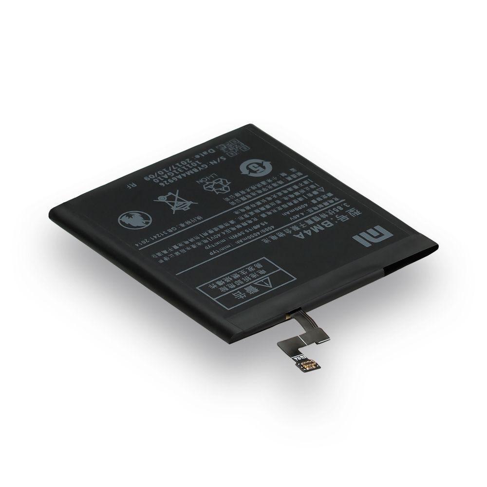 Аккумулятор Quality BM4A для Xiaomi Redmi Pro