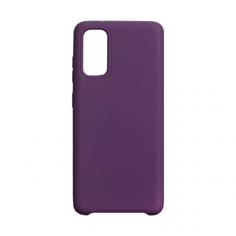 Чохол Totu Soft Case для Samsung S20 SM-G980 Колір 30, Light purple