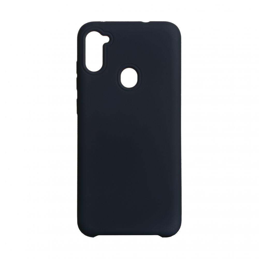 Чехол Totu Case Soft для Samsung A11 SM-A115 Цвет Black
