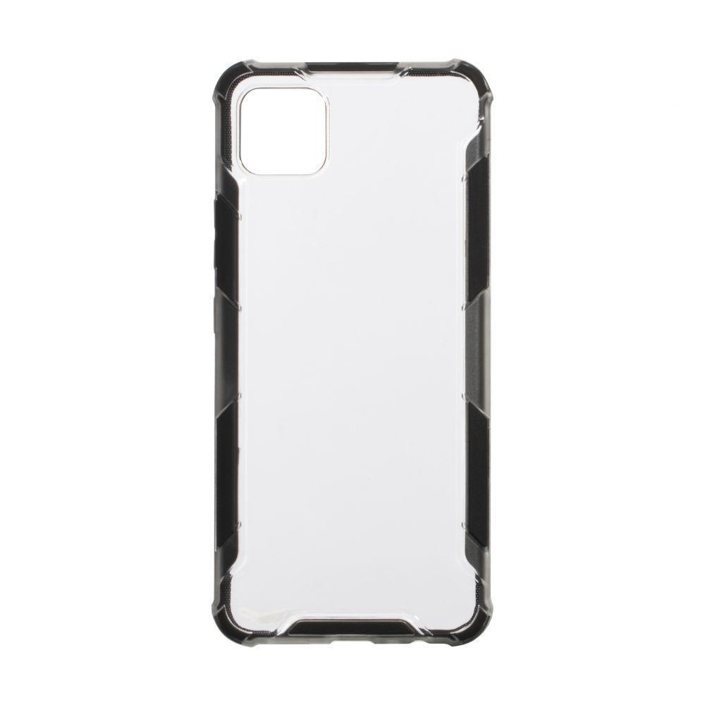Чехол Armor Case Color для Realme C11 Чёрный