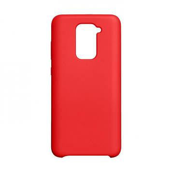 Чохол Totu Soft Case для Xiaomi Redmi Note 9 Колір Red
