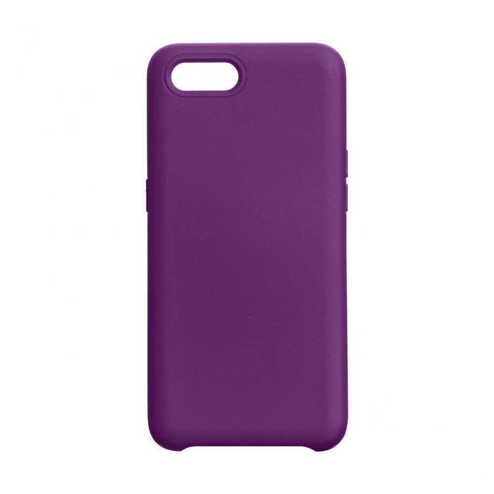 Чехол Totu Case Soft для Realme C2 Цвет 30, Light purple