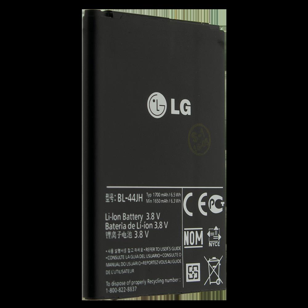 Аккумуляторная батарея Quality BL-44JH для LG Optimus L7 P700