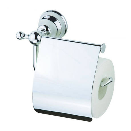 Держатель туалетной бумаги Devit Charlestone 8036142, фото 2