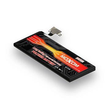 Аккумуляторная батарея Moxom для Apple iPhone 4S APN: 616-0850