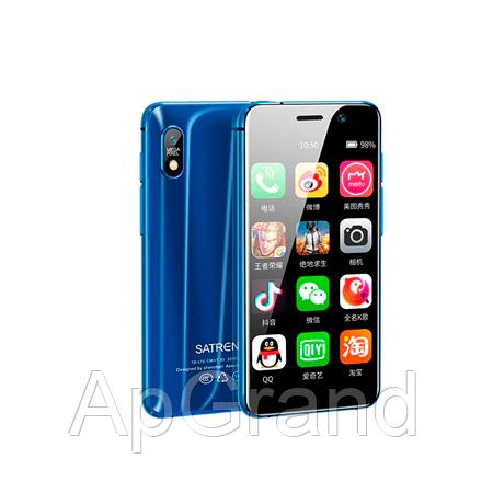 Tkexun S18 (Satrend S18) blue