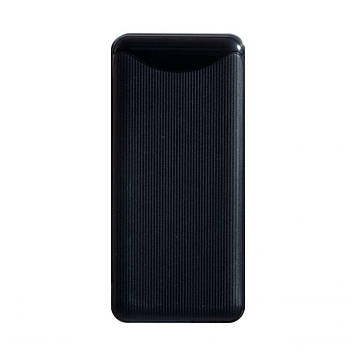 Портативная батарея Power Bank XO PB83 LED дисплей 13000 mAh Чёрный